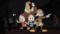 Il ritorno dei DuckTales: dietro Paperino e famiglia una matita italiana