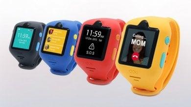 """Germania, smartwatch per bambini al bando. Ai genitori: """"Usati per spiare''"""