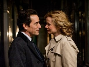 'Apple Tree Yard', crimini e passioni con Emily Watson