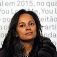 "Angola, licenziata la ""principessa"" del petrolio Isabel dos Santos"