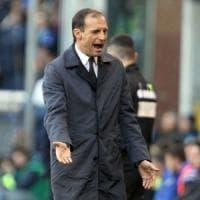 Juventus: Allegri, gli schiaffi e 45 giorni per decidere il futuro