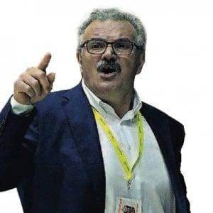 """L'altra Italia. Romeo Sacchetti: """"Voglio una Nazionale che abbia faccia tosta"""""""