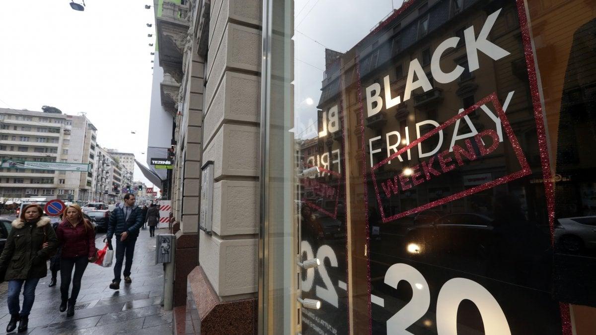 Black friday dieci regole per evitare brutte sorprese for Black friday 2017 milano