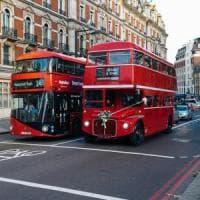 Londra, i fondi di caffè