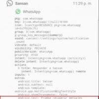 WhatsApp, i messaggi eliminati si possono recuperare
