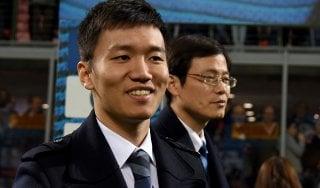 """Zhang jr. carica l'Inter: """"Stiamo lasciando il segno nella storia"""""""
