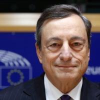 """Draghi: """"Eurozona rafforzi la gestione dei rischi per garantire la crescita"""""""
