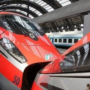Accordo Trenitalia-Avios: i punti sul treno spendibili anche per i biglietti aerei