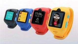 La Germania bandisce gli smartwatch per bambini