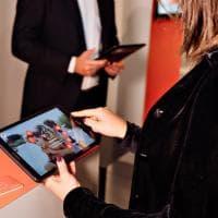 Vodafone testa una tecnologia per estendere la copertura del 5G