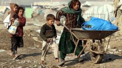 Sono 180 milioni i minori senza futuro  con prospettive peggiori dei loro genitori