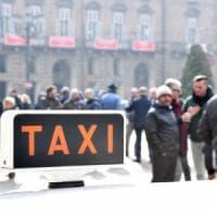 """Taxi, sciopero confermato domani. Nencini: """"È ingiustificato"""""""