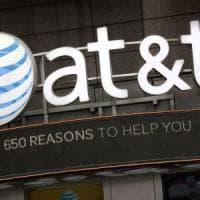 """Usa, l'Antitrust blocca la fusione  AT&T-Time Warner: """"Sarebbe un danno per i consumatori"""""""