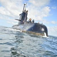 Sottomarino scomparso, poche speranze: l'aria si sta esaurendo