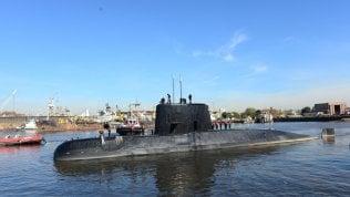 Sottomarino scomparso, crolla la speranza: quei suoni non provengono dallo scafo