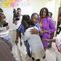 Casa Bianca cancella la residenza temporanea a 60 mila haitiani