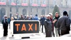 Taxi, sciopero confermato. Nencini: È ingiustificato