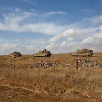 Libano, esercito pronto a schierarsi lungo il confine con Israele