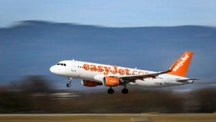 EasyJet fa il pieno di passeggeri e tocca quota 80 milioni