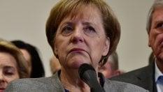 Germania: Steinmeier, appello per scongiurare le elezioni. Merkel:
