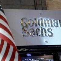 Goldman Sachs si divide dopo la Brexit: gli uffici trasferiti da Londra a Francoforte e...