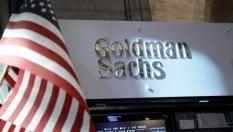 Goldman Sachs si divide dopo la Brexit: gli uffici trasferiti da Londra a Francoforte e Parigi