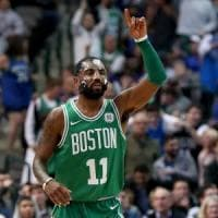 Basket, Nba: Boston, sono 16 di fila. Cleveland affonda Detroit