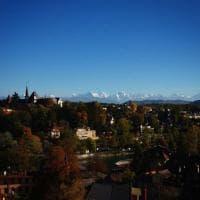 Tra Alpi Bernesi e Yosemite, i 20 luoghi più instagrammati in inverno