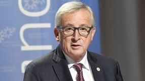 """""""L'Unione Europea sta con Madrid"""""""