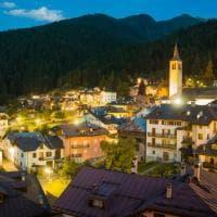 Trentino. Il record di Ossana: più presepi che abitanti