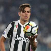 Juventus, Dybala: