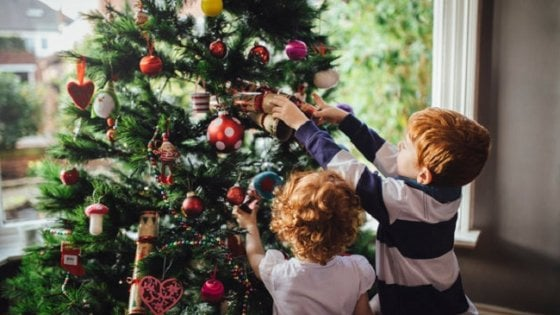 Frasi Di Natale Uniche.Natale Le Persone Che Decorano Casa In Anticipo Sono Piu Felici Lo