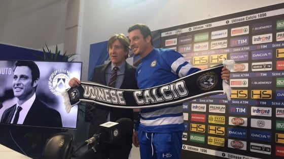 Udinese: esonerato Delneri, al suo posto arriva Oddo