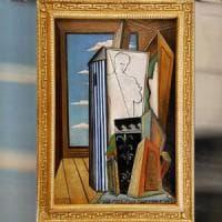 Francia, capolavoro di de Chirico sparisce dal museo di Béziers