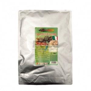 Verdure dall'estero, etichetta col tricolore: Antitrust interviene