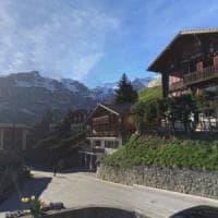 """Albinen, il Paese svizzero che lotta contro lo spopolamento: """"Chi viene a vivere qui sarà..."""