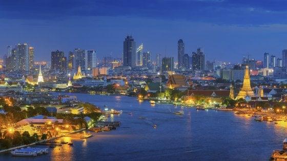 Capodanno tra le spiagge, la magia e la spiritualità della Thailandia