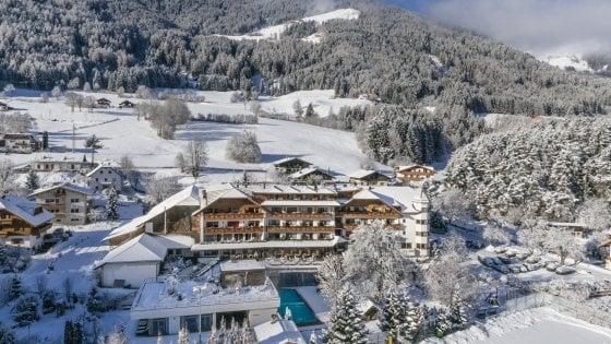 Alto Adige: tre modi di dire benessere