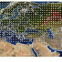La Russia ora conferma la nube radioattiva