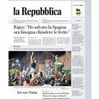 La nuova Repubblica: perché il giornale cambia