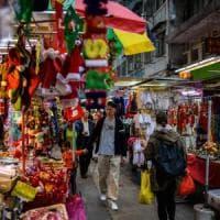 Le Borse asiatiche salgono a nuovi record, Europa cauta