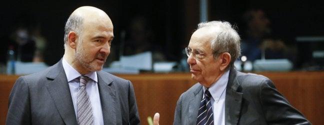 Conti pubblici, Bruxelles rimanda l'Italiaa maggio: preoccupano deficit e debito