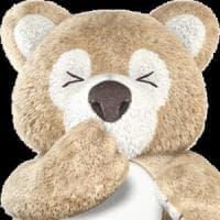 L'orsetto ti dice quanto fuma tuo figlio