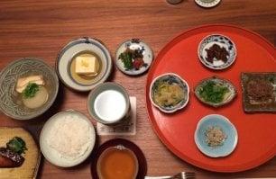 Sensualità, equilibrio e armonia: ovvero la perfezione della cucina kaiseki