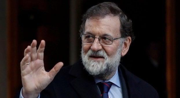 """""""Ho salvato la Spagna ora bisogna chiudere le ferite"""""""
