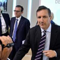 """Alitalia, Gubitosi: """"Ebitda positivo nel secondo semestre"""""""