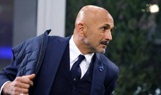 """Inter, Spalletti: """"Nemici vogliono dividerci, ma nostro gruppo è unito"""""""