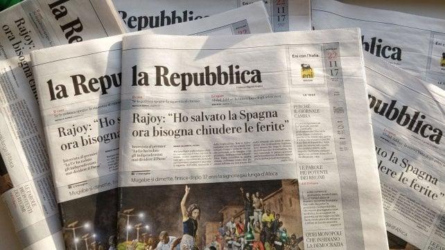 La nuova Repubblica