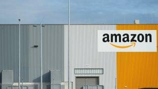 Amazon, sciopero dei lavoratori per il Black Friday