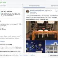 Facebook sotto accusa per pubblicità razzista: dagli annunci immobiliari